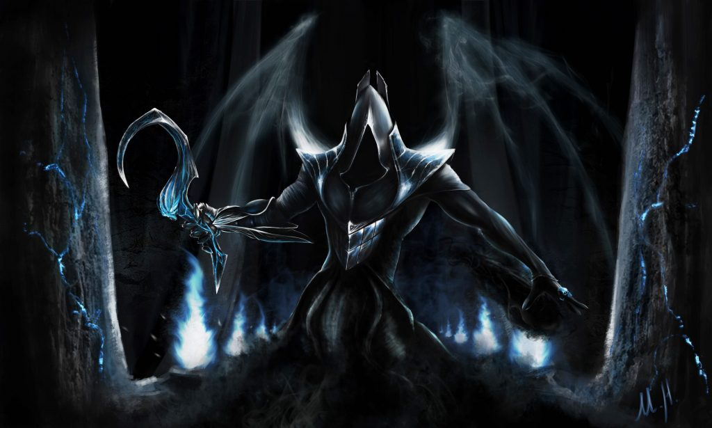 Diablo III: Reaper Of Souls Background