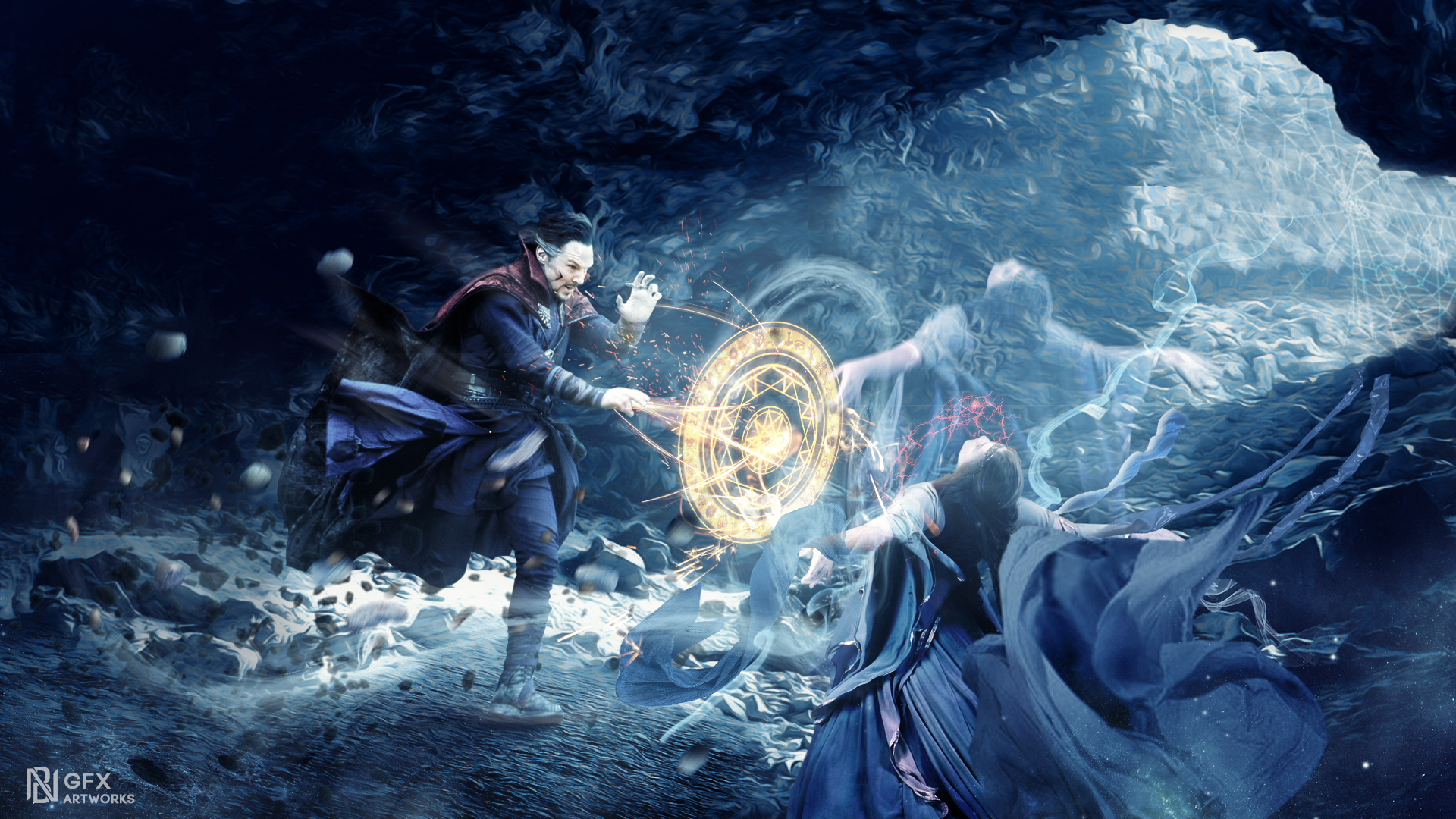 Doctor Strange Wallpapers, Pictures, Images