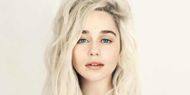 Emilia Clarke Backgrounds