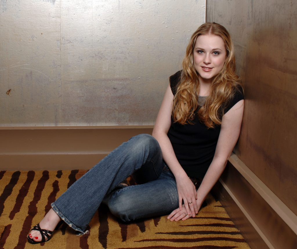 Evan Rachel Wood Wallpaper