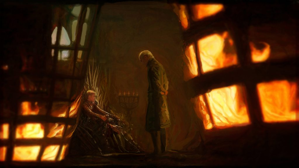 Game Of Thrones HD Full HD Background