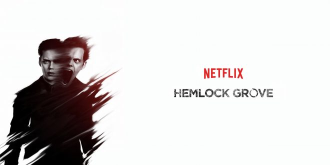 Hemlock Grove Wallpapers