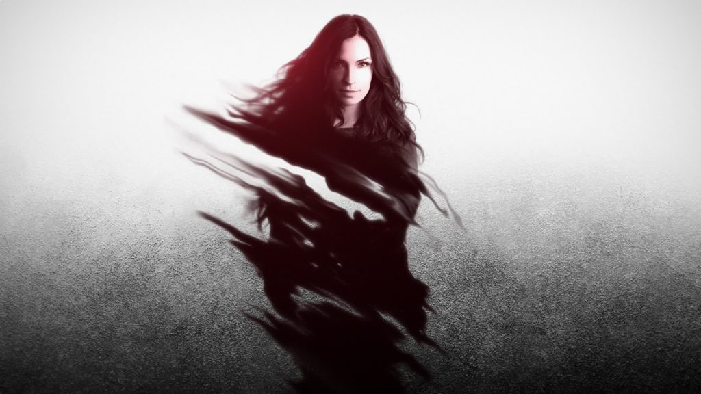 Hemlock Grove Full HD Wallpaper