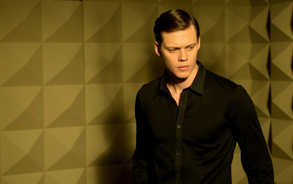 Hemlock Grove Wallpaper