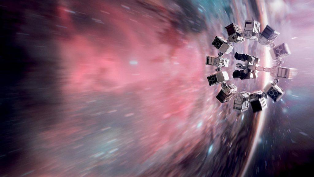 Interstellar Hd