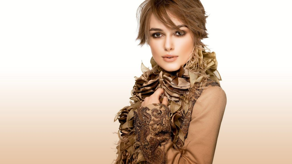 Keira Knightley HD Full HD Wallpaper