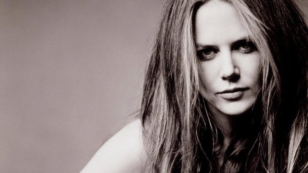 Nicole Kidman Full HD Background