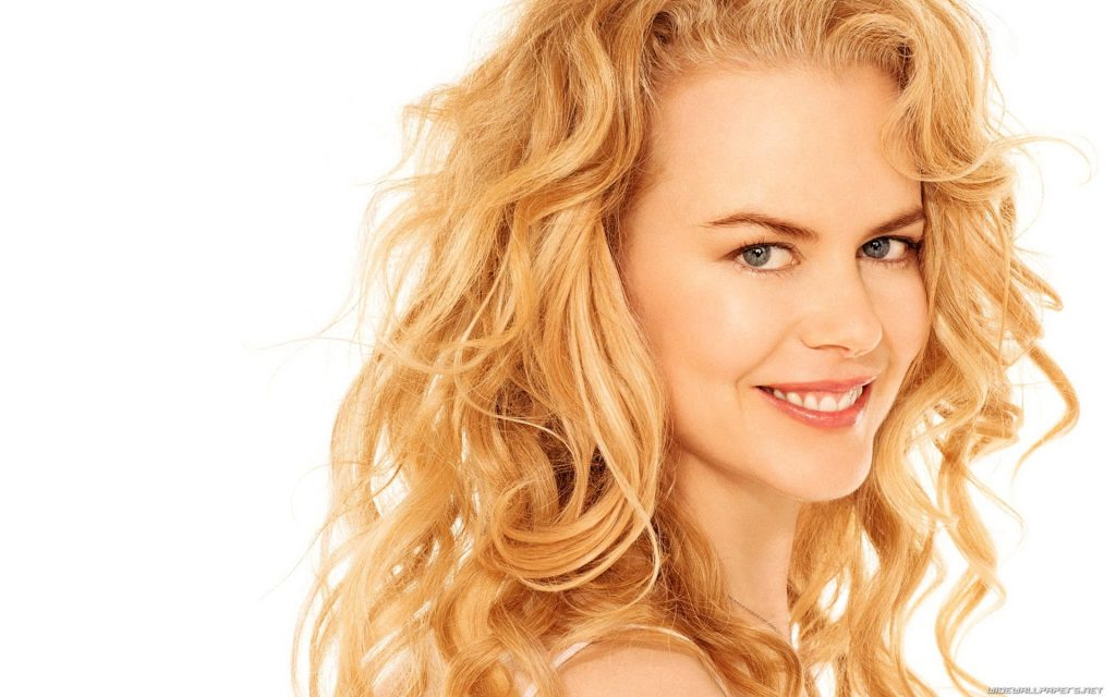 Nicole Kidman Widescreen Background