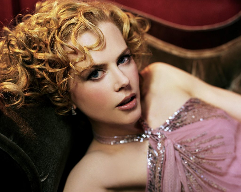 Nicole Kidman Background
