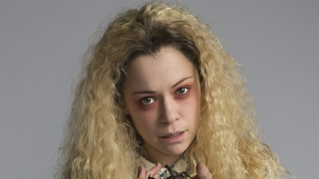 Orphan Black Background