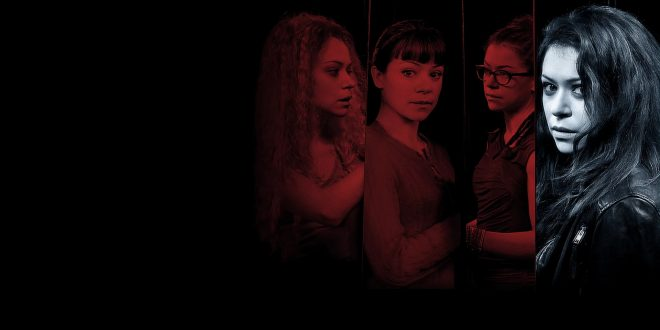 Orphan Black Backgrounds