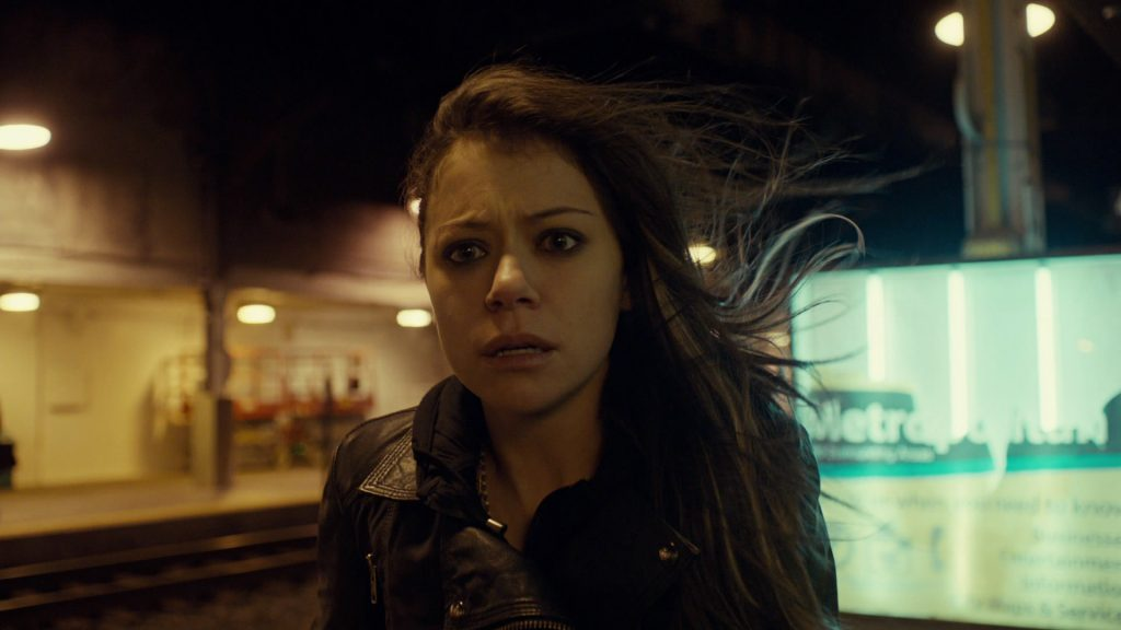 Orphan Black Full HD Background