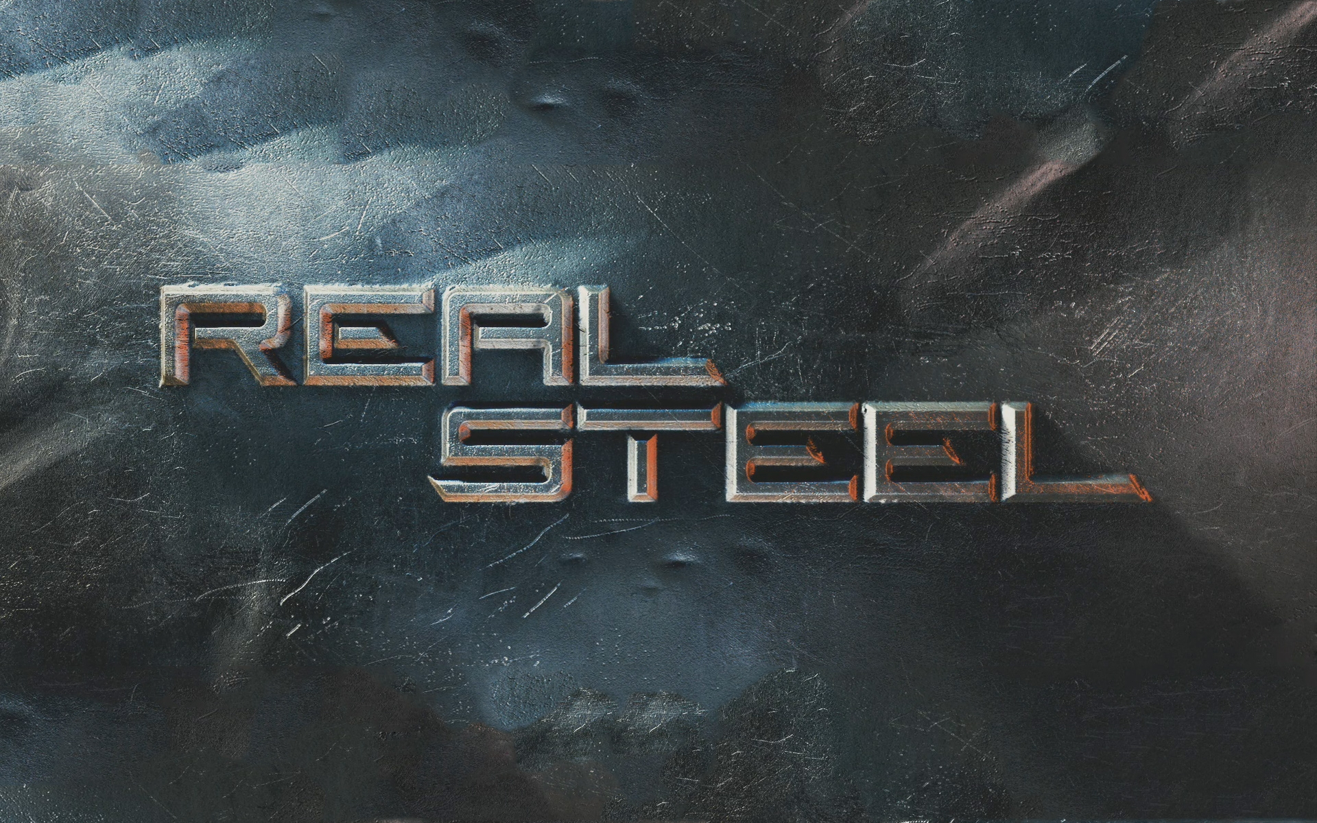 Real Steel Wallpapers Pictures Images