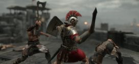 Ryse: Son Of Rome Backgrounds