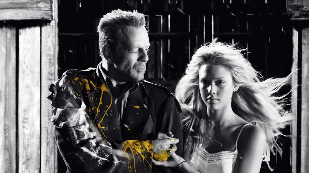 Sin City Full HD Wallpaper
