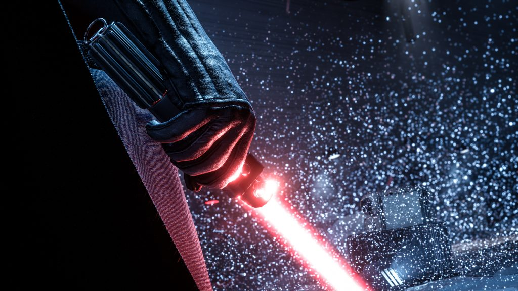 Star Wars Battlefront (2015) Quad HD Background