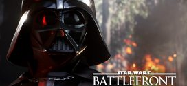 Star Wars Battlefront (2015) Backgrounds