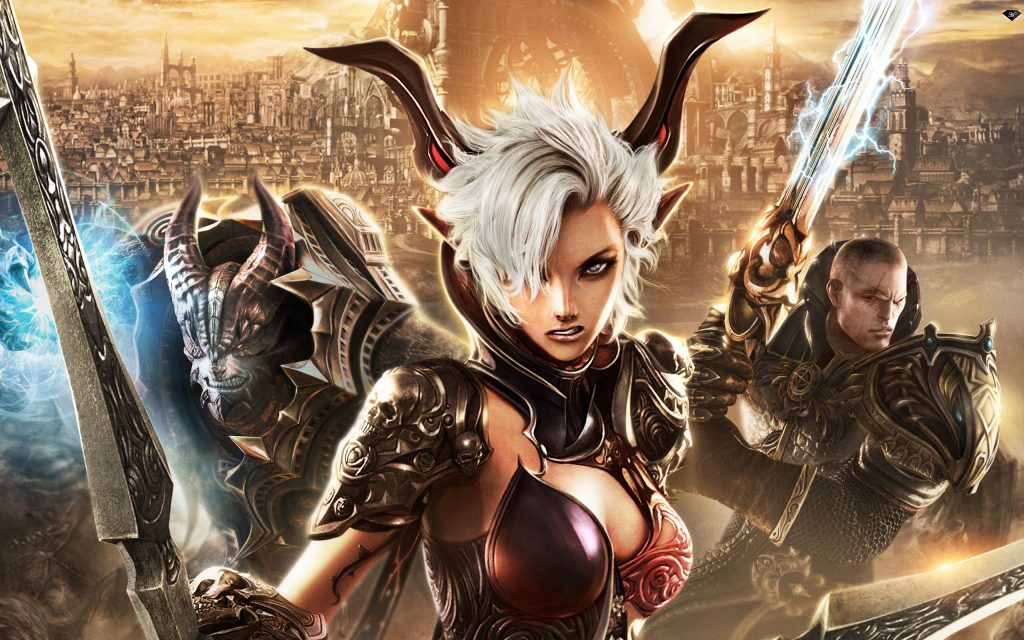 Tera Widescreen Wallpaper