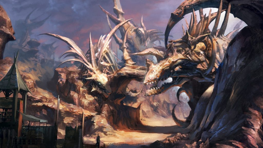 Tera Full HD Wallpaper