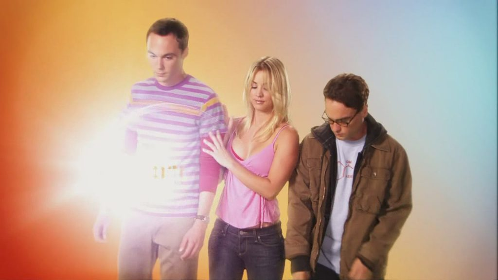 The Big Bang Theory HD Full HD Wallpaper