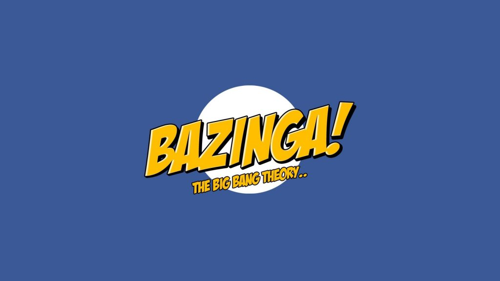 The Big Bang Theory Quad HD Background