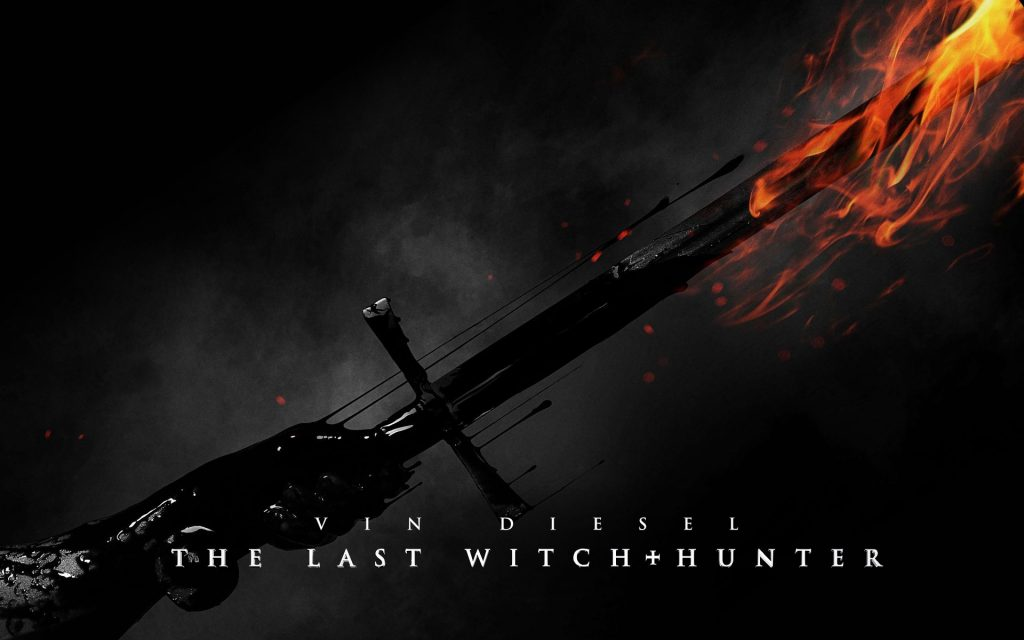 The Last Witch Hunter Widescreen Wallpaper