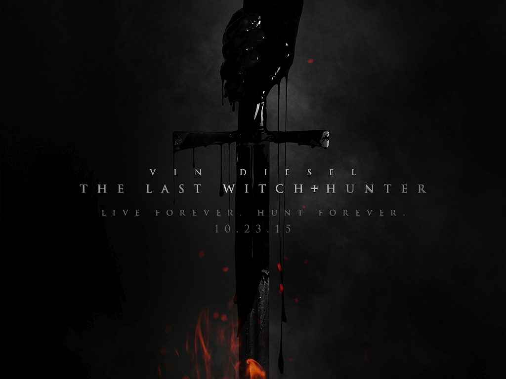 The Last Witch Hunter Wallpaper