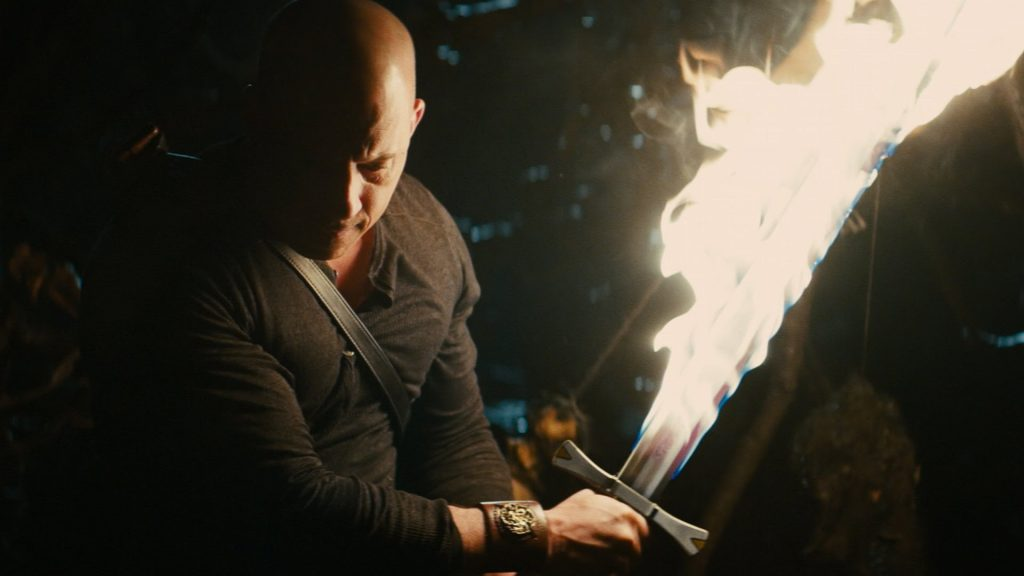 The Last Witch Hunter Full HD Wallpaper