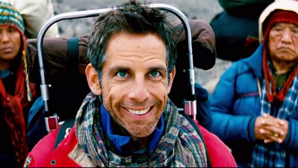 The Secret Life Of Walter Mitty Full HD Wallpaper