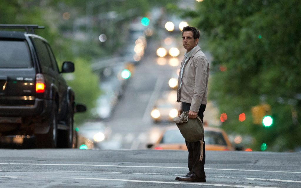 The Secret Life Of Walter Mitty Wallpaper