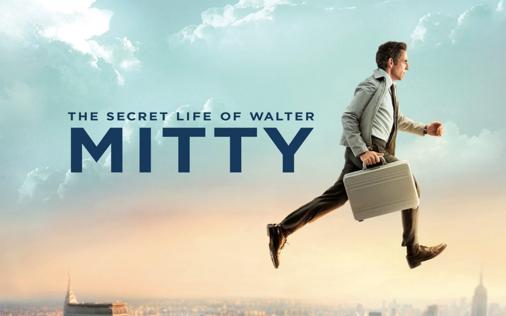 The Secret Life Of Walter Mitty Widescreen Wallpaper