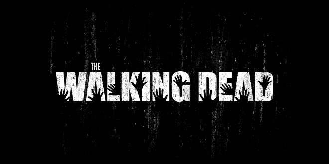 The Walking Dead HD Backgrounds