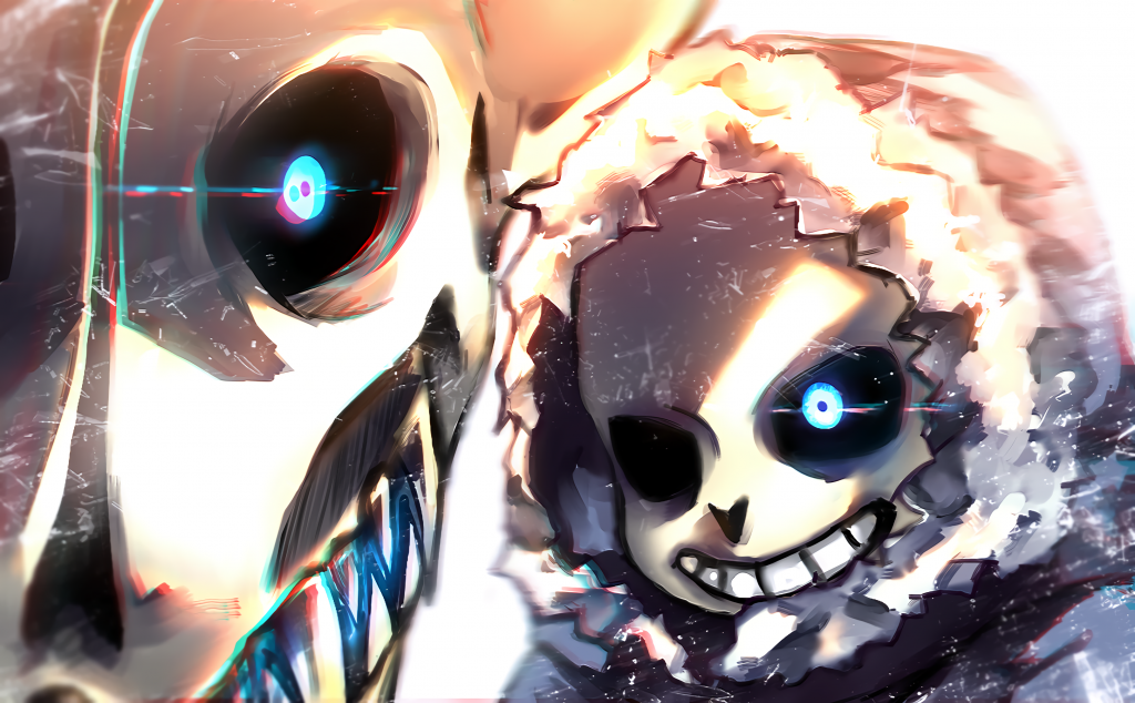 Undertale HD Wallpaper