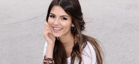 Victoria Justice HD Backgrounds