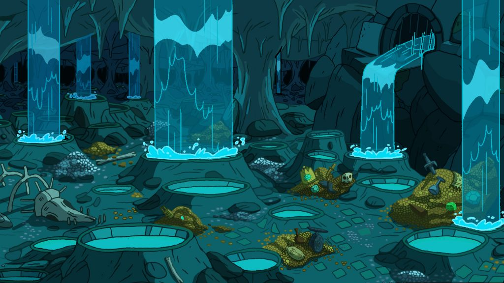 Adventure Time HD Full HD Wallpaper