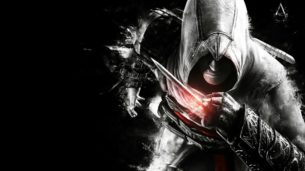Assassin's Creed Full HD Background