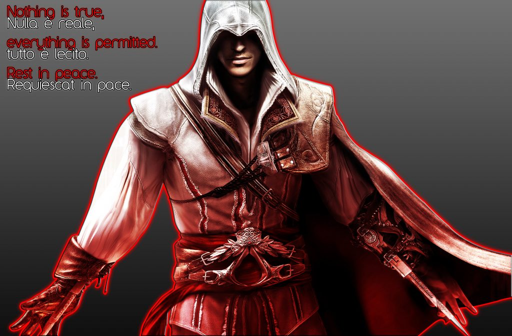 Assassin's Creed Background