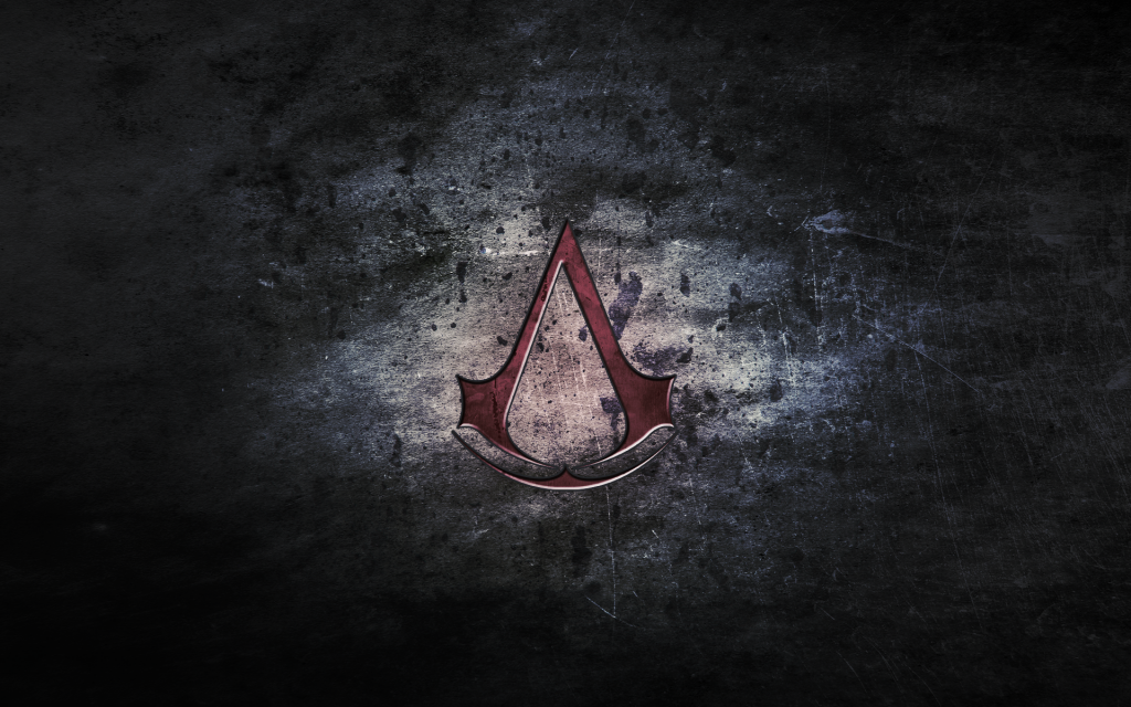 Assassin's Creed Widescreen Background