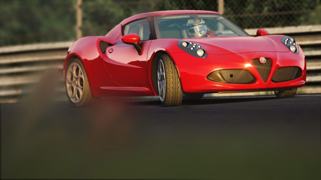 Assetto Corsa Full HD Background