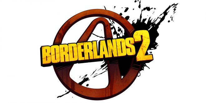 Borderlands 2 Backgrounds