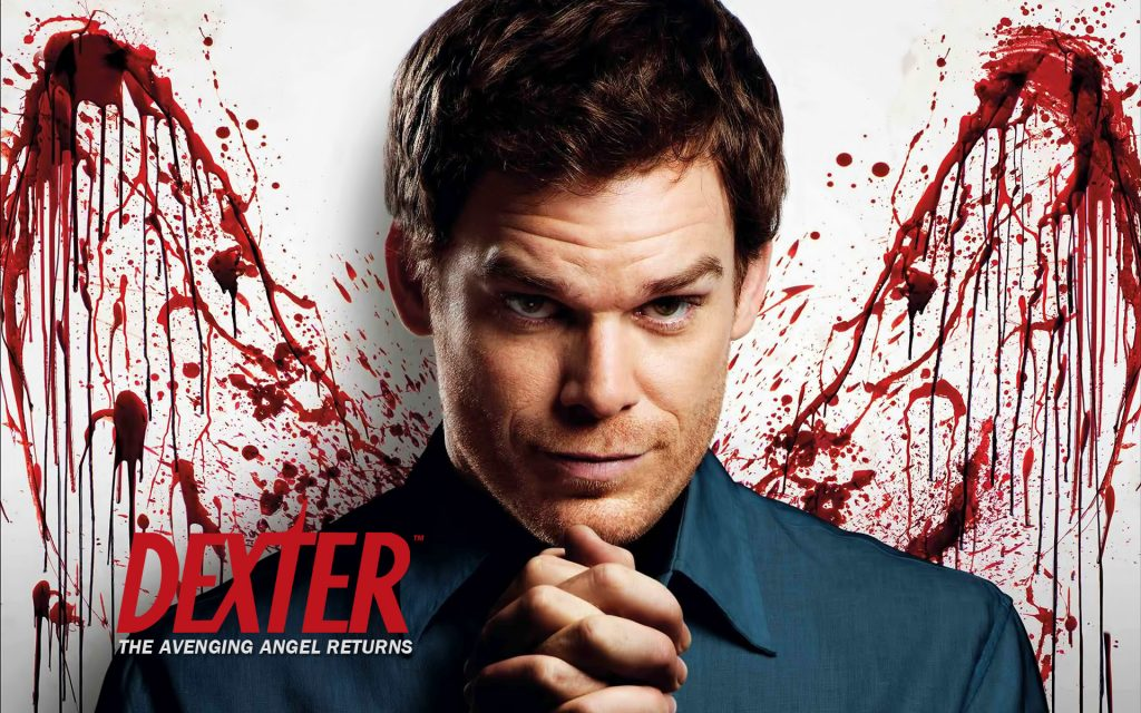 Dexter HD Widescreen Background