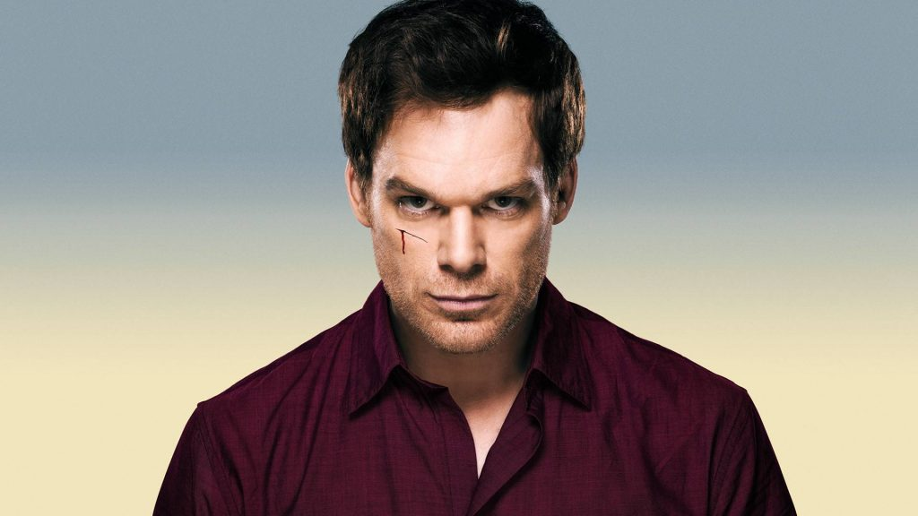 Dexter HD Full HD Background