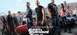 Fast & Furious 6 Wallpapers