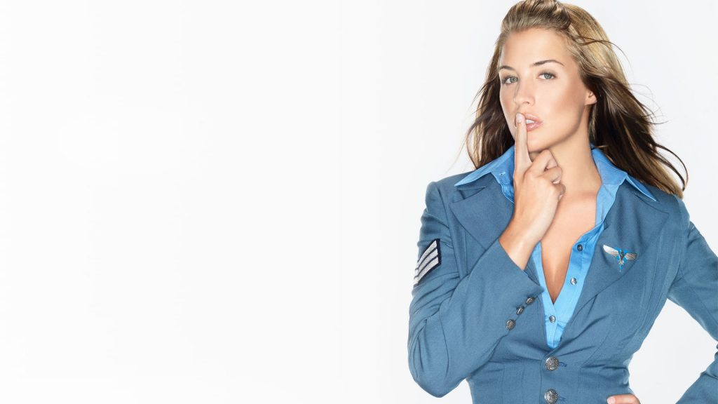 Gemma Atkinson Full HD Wallpaper
