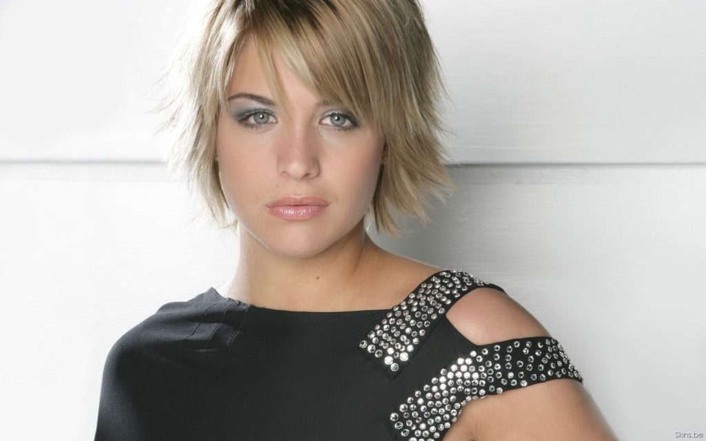 Gemma Atkinson Widescreen Wallpaper