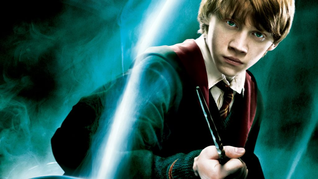Harry Potter And The Order Of The Phoenix Full HD Wallpaper