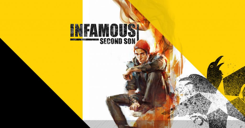 InFAMOUS: Second Son Wallpaper