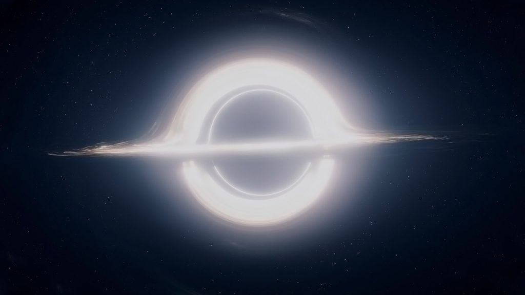 Interstellar HD Full HD Background