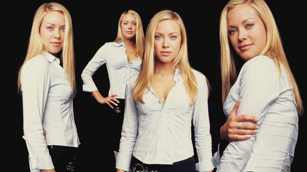 Kristanna Loken Full HD Wallpaper