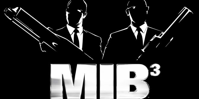Men In Black 3 Wallpapers